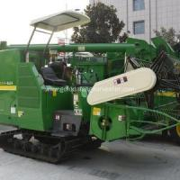 Buy cheap Good functions rice combine harvester for sale philippines from wholesalers