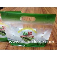 Buy cheap Evacuation OPP/PE Materials Fruit Storage Bags from wholesalers