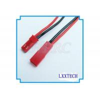 Buy cheap Aircraft& Flight controller parts JST connectors high temperature silicone wire from wholesalers