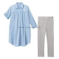 China Pregnant Women's Woven Maternity Clothes on sale