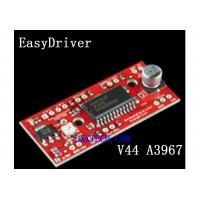 Buy cheap 3D Printer Accessories EasyDriver Stepper Motor Driver V44 A3967 stepper motor driver board from wholesalers