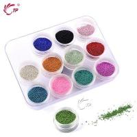 Buy cheap NAIL ART COLOR GLASS BEAD (TP-DE08(A)) from wholesalers