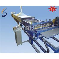 Buy cheap Honeycomb Paper Panel Laminating Machine from wholesalers