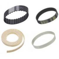 Buy cheap Round Tooth Timing Belt from wholesalers