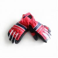 Buy cheap Waterproof Cycling Gloves from wholesalers