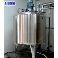 Buy cheap Closed type emulsifying machine (emulsifying tank) from wholesalers