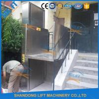 Buy cheap Wheelchair Elevator from wholesalers