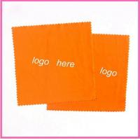 Buy cheap 6 x 6 Silky Style Micro-Fiber Cleaning Cloth from wholesalers