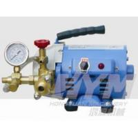 Buy cheap Portable electric test pump from wholesalers