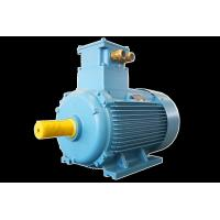 Buy cheap YBX3-H Series High Efficiency Explosion-proof Three Phase Marine Asynchronous Motor from wholesalers