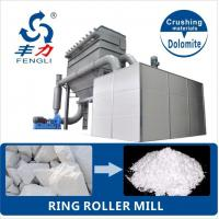 Wholesale Superfine Calcium Carbonate Grinding Mill from china suppliers