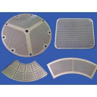 Buy cheap Micro Hole Perforated Sheet with Different Types and Uses from wholesalers