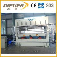 Buy cheap High Speed Train Inner Board Lamination Press from wholesalers
