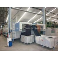 Buy cheap Open Width Compacting Machine from wholesalers