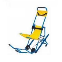 Buy cheap Aluminum Alloy Stairway Evacuation Chair from wholesalers