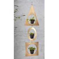 Wholesale Wrought Metal Plant Stands Display Hanging from china suppliers