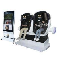 Buy cheap VR Game Machine 9D Virtual Reality Cinema Machine from wholesalers