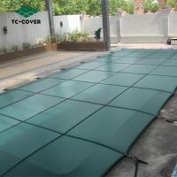 Buy cheap Inground pool safety covers from wholesalers