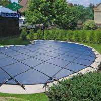 Buy cheap Solid safety pool cover from wholesalers