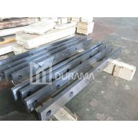 Buy cheap DURAMA Blades for Shearing Machine from wholesalers