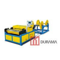 Wholesale Auto Duct Line 2, HAVC Duct Machine Line Used in Air Conditioning System from china suppliers