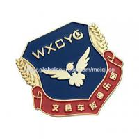 Wholesale Customized Car Badges, OEM Orders are Accepted from china suppliers