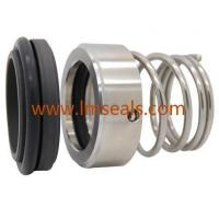 Buy cheap O-rings mechanical seals XG12D from wholesalers