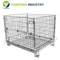 Wholesale Euro Collapsible Storage Cage from china suppliers