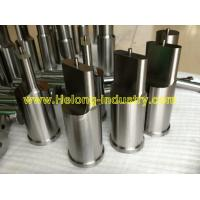 Buy cheap Punches Pin & Dies Punch with ejector pinPunch with ejector pin from wholesalers