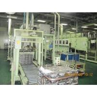 Buy cheap The Compressor Stator Impregnating Line Automatic Feeding System from wholesalers