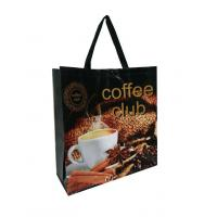 China 2017 Online Buy Wholesale Printing Non Woven Shopper Bag Promotional Grocery Shopping Bag on sale
