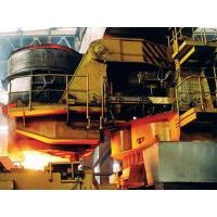 Buy cheap Ladle system Refractory steel ladle from wholesalers