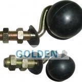 Wholesale Machine accessories GD-T1 Rubber Roller Wheel from china suppliers