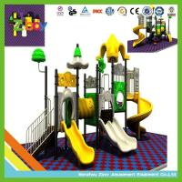 China Outdoor playground Entertainment playground equipment outdoor on sale
