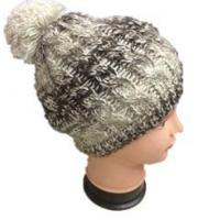 Buy cheap Hats Knitting Way Free On Line Store Knitted Pattern from wholesalers
