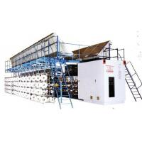 Wholesale MODEL YJ95OV- 240/264/288 HIGH SPEED ELECTRON - CONTROLLED DRAW - TEXTURING MACHINE from china suppliers