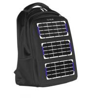 Buy cheap 10W Array Voltaic Systems Converter Solar Backpack iPhone Charger from wholesalers