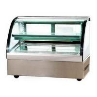 Buy cheap Bakery Case Refrigerated Countertop Display Case from wholesalers