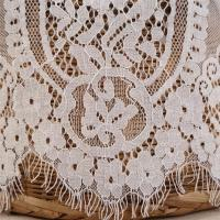 Buy cheap lace clothing fabric from wholesalers