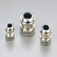 Buy cheap Cable Gland Nickel Plated Brass Cable Gland from wholesalers