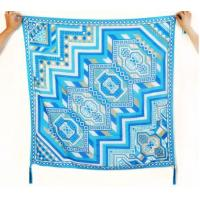 Buy cheap Womens Cotton Silk Scarves from wholesalers