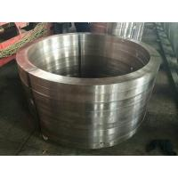 Buy cheap Forging ring wrought iron forged rings cast iron best price from wholesalers
