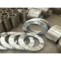Buy cheap Forging ring Wearproof 12 from wholesalers