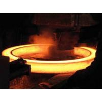 Buy cheap Forging ring Gr7 high quality titanium ring supplier price from wholesalers