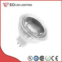 Buy cheap Glass GU5.3 MR16 5W 220V COB LED Lamp from wholesalers