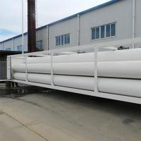 Buy cheap CNG Cylinder Skid from wholesalers