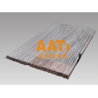 Buy cheap Round/rectangle-flat Tantalum Clad Copper Bars and Rods from wholesalers