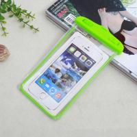 Buy cheap 2017 New Design Fancy Mobile Phone Bag PVC Waterproof Bag with String product