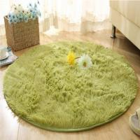 Buy cheap Silk Polyester Table Carpet from wholesalers