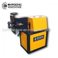 Buy cheap HVAC Round tubeformer electric rotary swaging machine from wholesalers